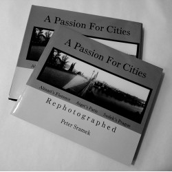 A Passion for Cities